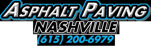 Asphalt Paving Nashville
